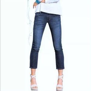 Cabi 5086 New Crop Denim Jeans K1